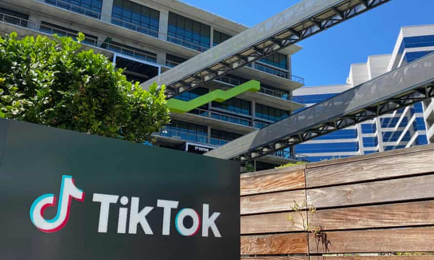 TikTok, which is owned by China-based ByteDance, announced over the weekend it planned to challenge the ban and said it 'strongly disagreed' with concerns raised by Trump and his executive order.