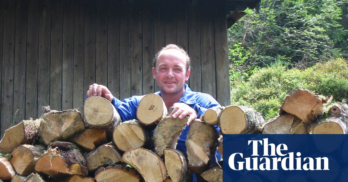 Hot summer nights: 'In my lonely shack I'd hear footsteps and think of axe murderers'