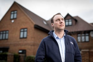 Landlord Jamie Brewis says: 'If market rents don't work because of these changes, I've got no choice but to sell up.'