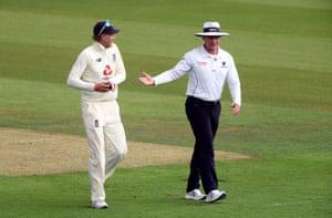 England v Pakistan: second Test, day one – live! | Sport