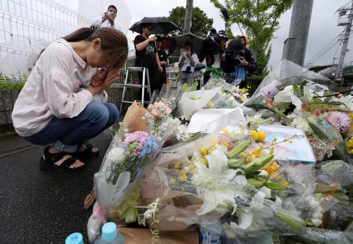 Kyoto Animation studio fire suspect named by police | World