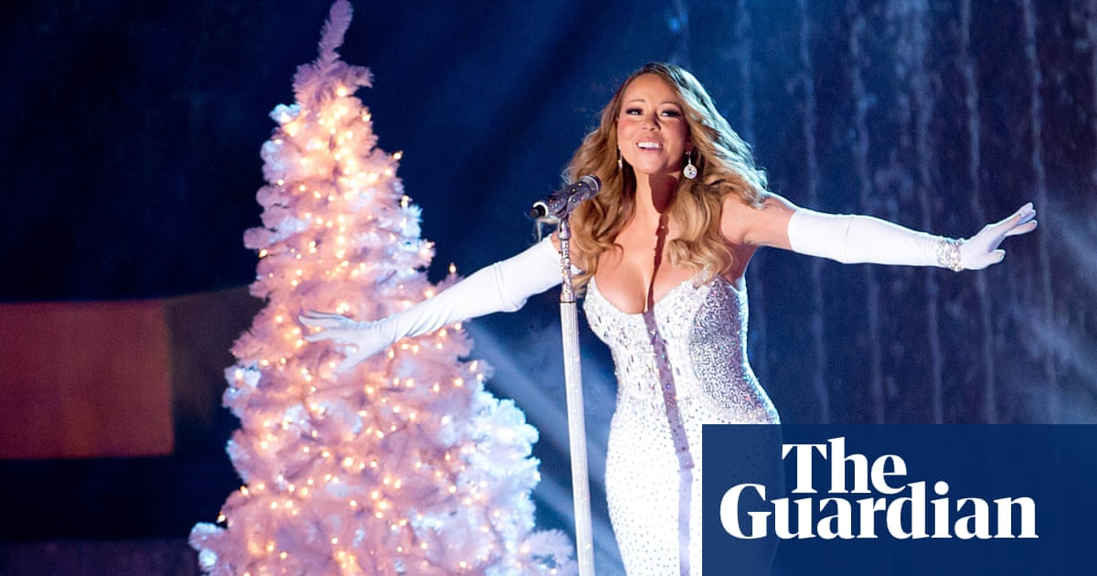 All I want for Christmas is normality: festive hits chart earlier than ever