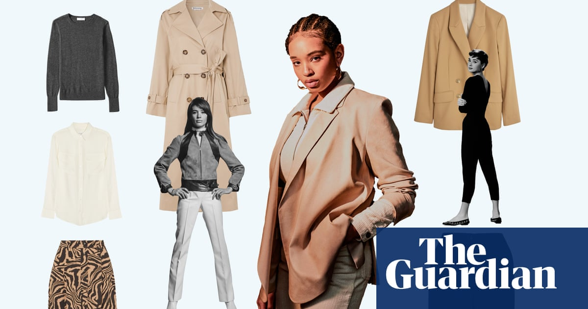 Why Owning Fewer Clothes Makes You A Better Dresser Fashion The Guardian