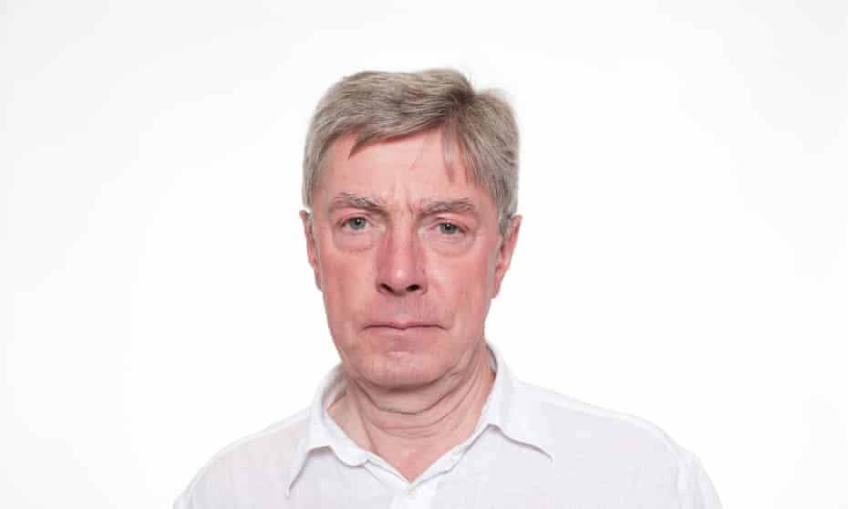 Chris Elliott, Guardian Readers' Editor