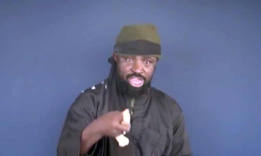 Boko Haram leader Abubakar Shekau is dead or was seriously wounded after clashes in a forest, Nigerian authorities say.