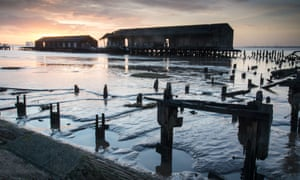Alexandra Docks, Hull.