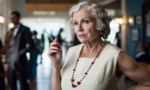 Indian Summers recap: series two, episode one – toe