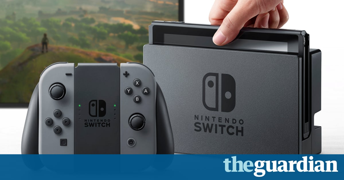 Nintendo Switch: What We're Expecting from the New Console