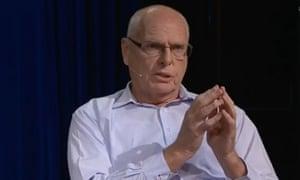 Jim Molan on the ABC's Q&A program on Monday night.