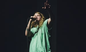 Kate Tempest, the ritz manchester