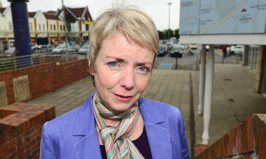 Karin Smyth