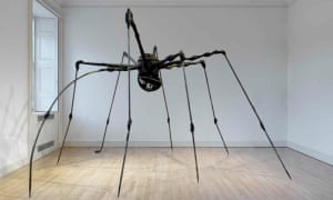 Spider (1994) by Louise Bourgeois