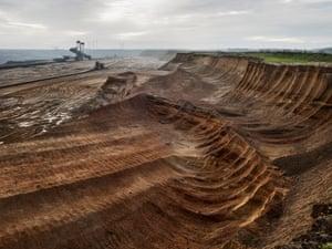 Coal Mine #1, North Rhine, Westphalia, Germany, 2015