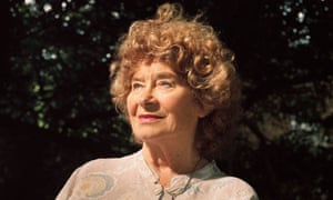 'Gravitas and gentility': Shirley Collins.
