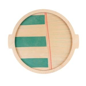 Oaxaca plywood tray, £48, georgiabosson.co.uk