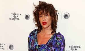 Paz de la Huerta: 'I was terrified of Weinstein.'