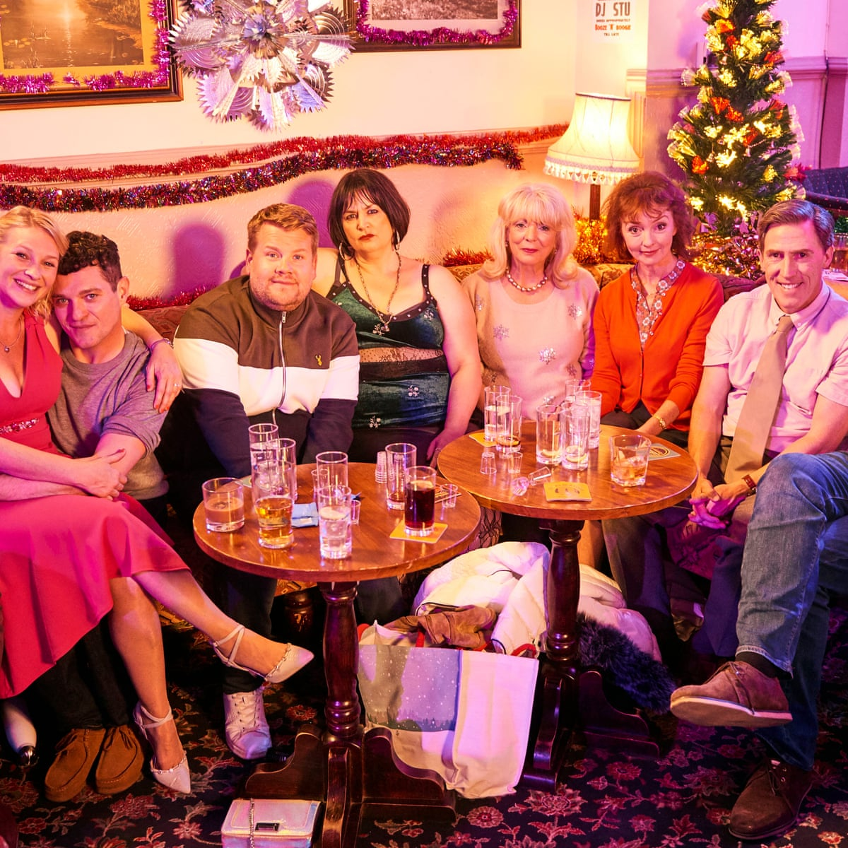 Gavin and Stacey Christmas special review – absolutely crackin ...