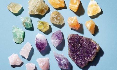 Are crystals the new blood diamonds?