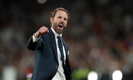 Gareth Southgate urges England to 'conquer one more massive hurdle'