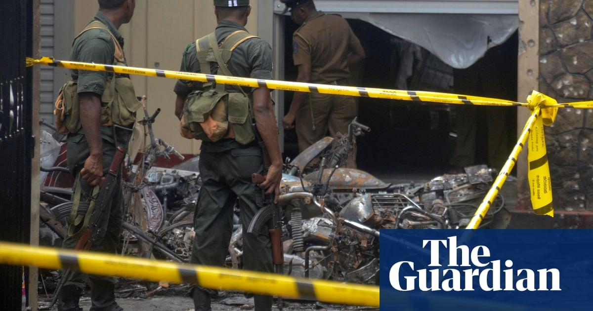 Sri Lanka terrorist attacks among world's worst since 9/11