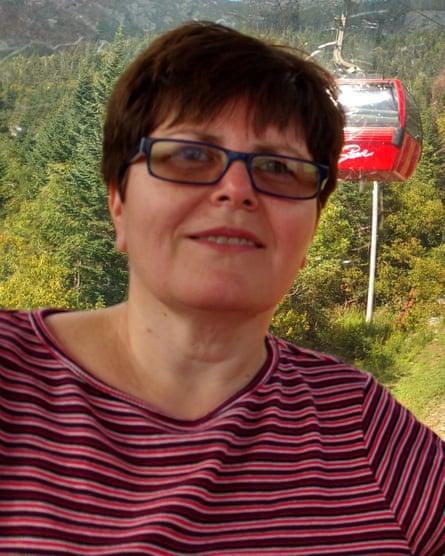 Vesna Baric