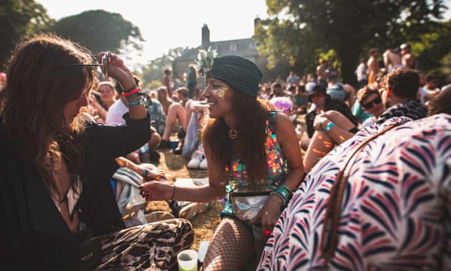 Gottwood Festival, Anglesey