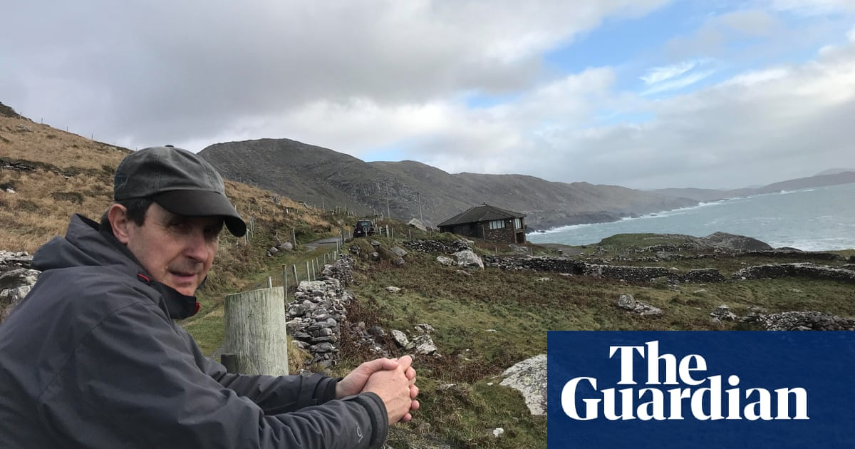 Ireland: life under one of the harshest lockdowns in the world