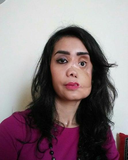 Shakila Zareen: 'I wondered what I had done to deserve such inhumane treatment.'