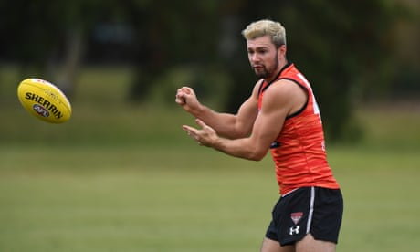 Homesick Connor McKenna retires from AFL at age of 24