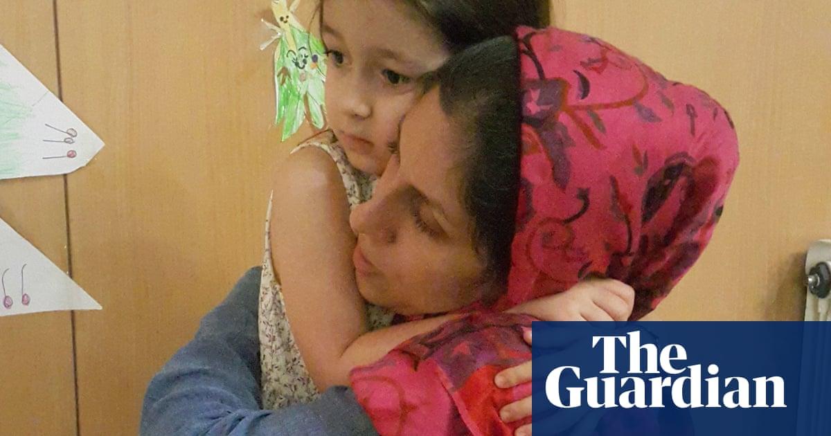 May to petition Iranian president over Nazanin Zaghari-Ratcliffe at UN | News | The Guardian