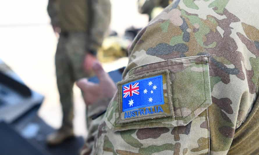 Send in the army, says Indigenous health group, to protect remote communities from coronavirus.