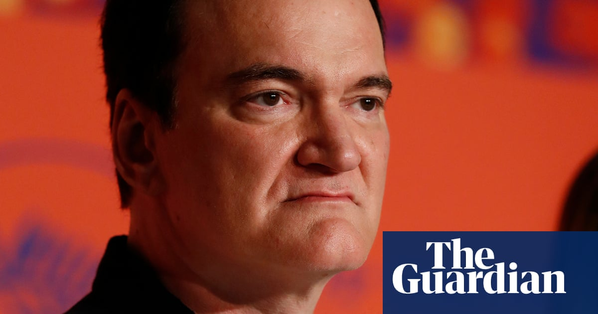 'I reject your hypothesis': Tarantino lashes out at criticism over female actors