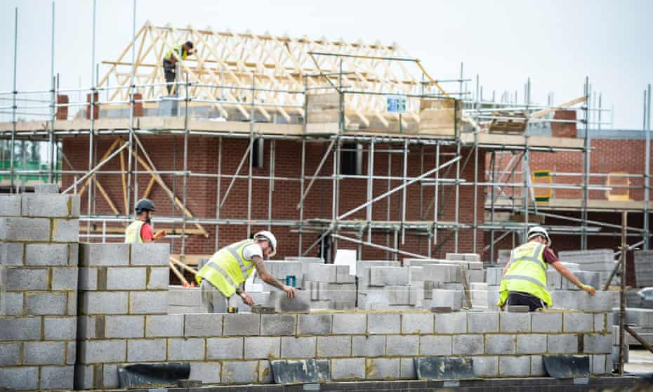 Philip Hammond announced a further £500m for the housing infrastructure fund.