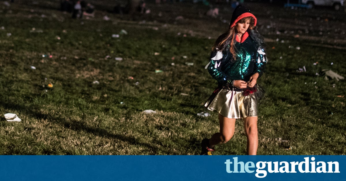 Are music festivals doing enough to tackle sexual assault?