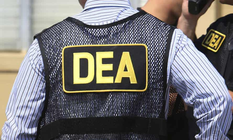 'You're going to see a situation where the efforts of US agencies, especially with the DEA, are significantly going to be diminished,' said Mike Vigil, former DEA chief of international operations.