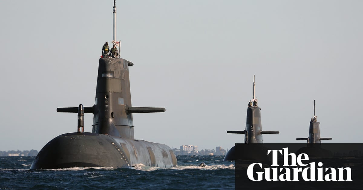 Japan ready to build submarines in Australia and train local ...