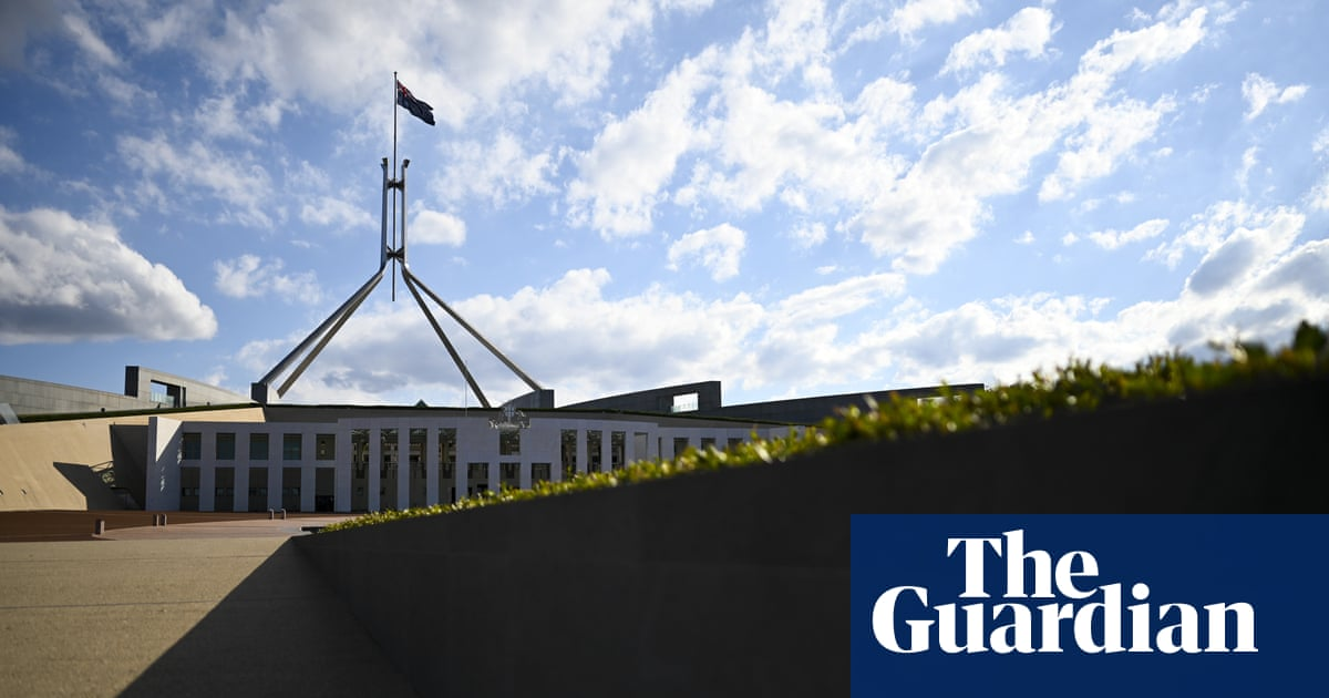 Australian government powerless against lobbyists with hidden interests, audit finds