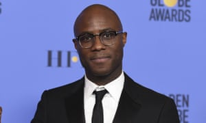 'James Baldwin is a man of and ahead of his time,' Barry Jenkins said on Monday