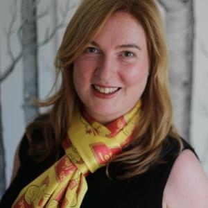 Prof Melissa Terras