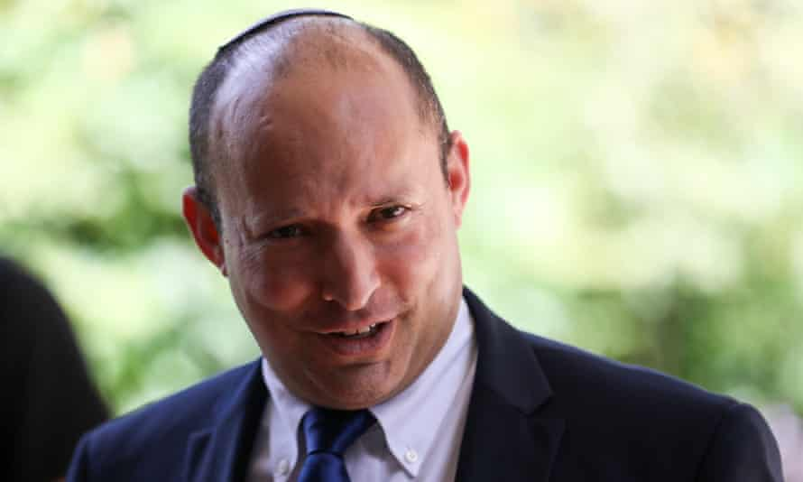 Naftali Bennett has spent decades promoting settlement expansion and a permanent grip over Palestinian land.