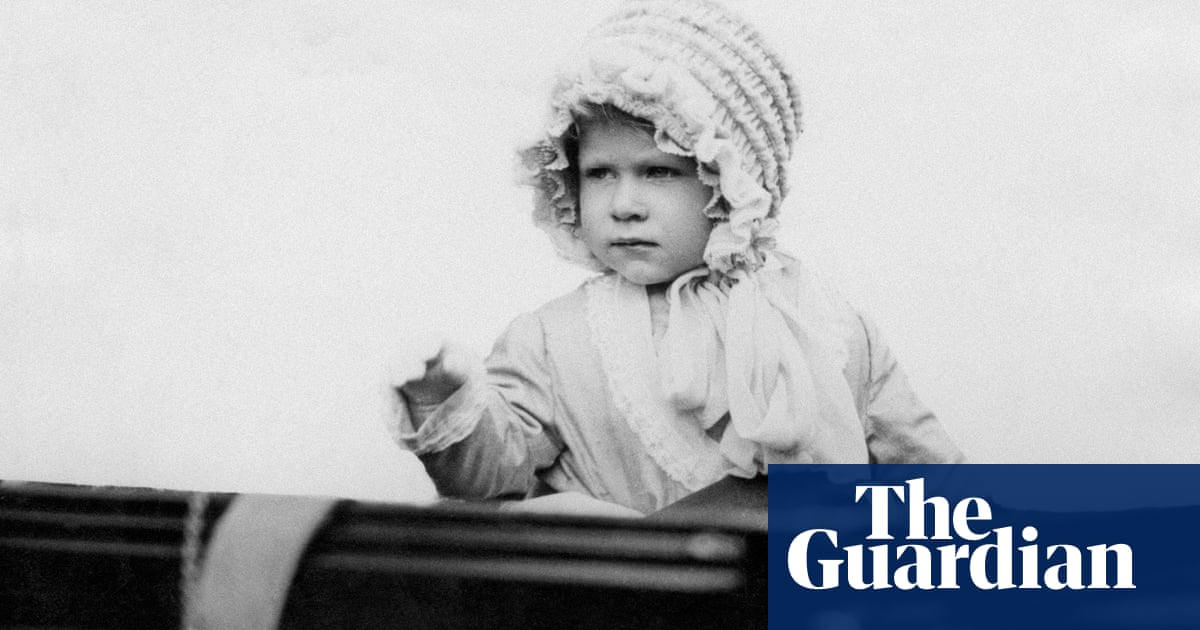 What's in a name? The meanings of Lilibet Diana Mountbatten-Windsor