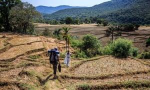 Community-based Abode Tours, Sri Lanka
