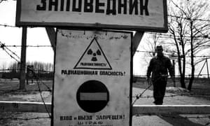 CHERNOBYL , RUSSIA<br>AFTERMATH NUCLEAR *REX FEATURES*