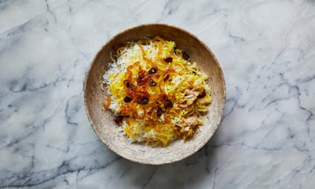 Four classic Indian recipes from Dishoom