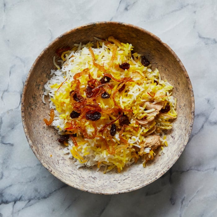 Four Classic Indian Recipes From Dishoom Food The Guardian