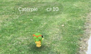 The time commitment of a Pokébattle may be inconvenient mid-stroll