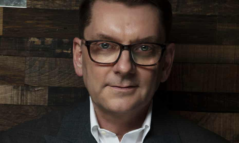 Ian Griffiths of Max Mara