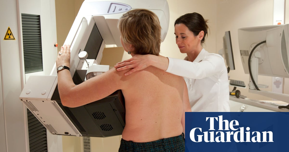 Drug trial offers new hope for those with metastatic breast cancer