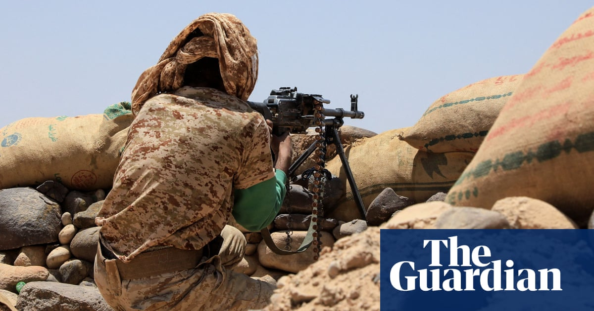 Yemeni journalists call for release of colleagues held by Houthi rebels
