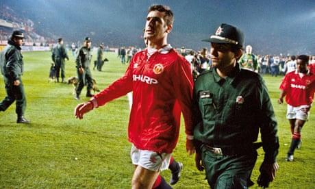 Forgotten stories of football: Manchester United v Galatasaray, 1993 – podcast
